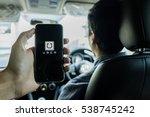 chiang mai thailand   dec 12 ... | Shutterstock . vector #538745242