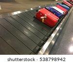 hokkaido  japan   december 1 ...   Shutterstock . vector #538798942