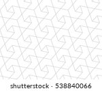 seamless linear pattern with...   Shutterstock .eps vector #538840066