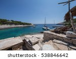 mala travna  home of senko... | Shutterstock . vector #538846642