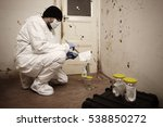 crime scene investigation  ...   Shutterstock . vector #538850272