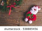 Santas Hat  Christmas Set  Gif...