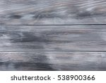 Gray Old Wooden Plank...