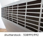 heater | Shutterstock . vector #538991992