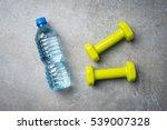 fitness background   Shutterstock . vector #539007328