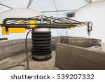 stupino  russia   december 9 ... | Shutterstock . vector #539207332