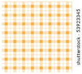 Tablecloth Tartan Pattern  ...