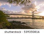 Small photo of Tri-borough Bridge Queens NYC