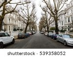 Expensive London Residential...