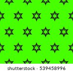 abstract background. vector... | Shutterstock .eps vector #539458996
