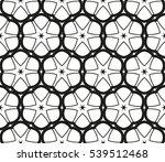 abstract seamless geometries...   Shutterstock .eps vector #539512468