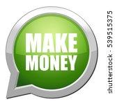 power button   Shutterstock .eps vector #539515375