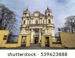 Church Of Saints Peter And Pau...