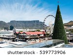 cape town  south africa  ... | Shutterstock . vector #539773906