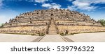 Borobudur Is A 9th Century...