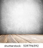 abstract blank board background ... | Shutterstock . vector #539796592