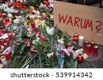 berlin  germany   december 20 ... | Shutterstock . vector #539914342