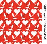 flowers  background  texture... | Shutterstock .eps vector #539939386