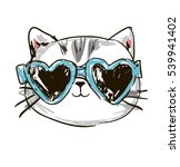 cool print children's t shirt...   Shutterstock .eps vector #539941402