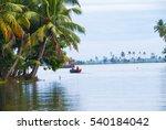 Alleppey  Kerala  India   15...