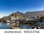 Republic Of South Africa. Cape...