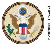 Great Seal Of The United State...