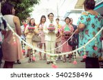 samut prakan  thailand  ... | Shutterstock . vector #540258496