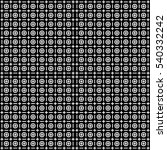 seamless surface pattern with... | Shutterstock .eps vector #540332242