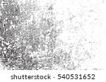 vector grunge texture. abstract ... | Shutterstock .eps vector #540531652