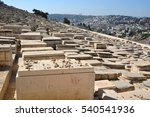 Jerusalem Israel 23 10 16 ...
