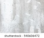 gray concrete wall with white... | Shutterstock . vector #540606472