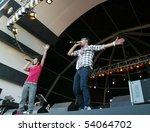 lisbon  portugal   may 27 ... | Shutterstock . vector #54064702