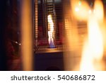Photo Of Gas Heater For Patio