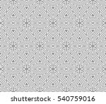 Abstract Decorative Floral...