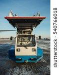 boryspil  ukraine   december 07 ...   Shutterstock . vector #540766018