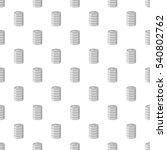 aluminum barrel for beer...   Shutterstock .eps vector #540802762