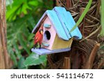 Little Bird House.