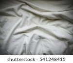 white fold fabric texture... | Shutterstock . vector #541248415