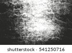 distressed overlay texture of... | Shutterstock .eps vector #541250716