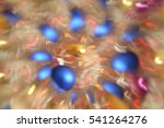 natural background  christmas... | Shutterstock . vector #541264276