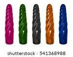 erotic toys for women | Shutterstock . vector #541368988