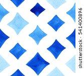 watercolor seamless pattern... | Shutterstock . vector #541400896