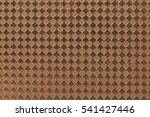 metal pattern square | Shutterstock . vector #541427446