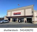 hanover  usa   december 22 ...   Shutterstock . vector #541428292