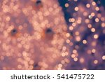 bright and abstract blurred... | Shutterstock . vector #541475722