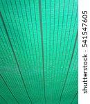 green color shading net. | Shutterstock . vector #541547605