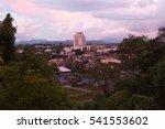 trang  thailand   december 15 ... | Shutterstock . vector #541553602