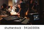 Film Set   Director ...