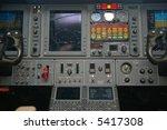plane device panel | Shutterstock . vector #5417308