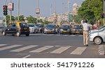 Mumbai  India   October 24 ...